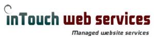 inTouch web services